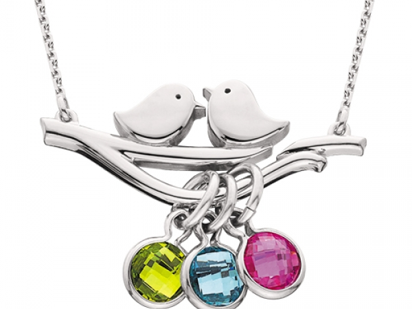 Mommy Chic by Aspire 925 (Berco) by Berco Jewelry Co.