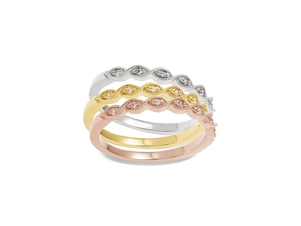 Rings by Victor