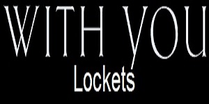 brand: With You Lockets